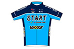 16. START VAXES CYCLING TEAM